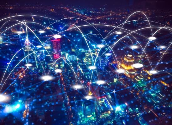 SparkLabs Group lanza Connex, un programa acelerador para tecnología de ciudad inteligente - TechCrunch 57