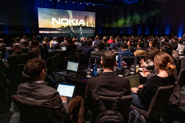 MWC hangs by a thread after Nokia, DT and other big names back out - TechCrunch