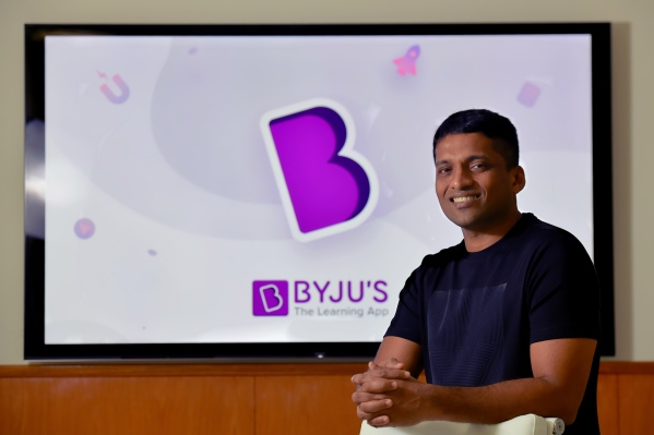 Indian education startup Byju's raises $200M from General Atlantic - TechCrunch thumbnail
