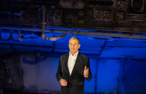 Daily Crunch: Disney CEO Bob Iger steps down - techcrunch