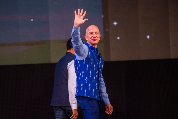 Amazon all set to enter India's food delivery market - techcrunch