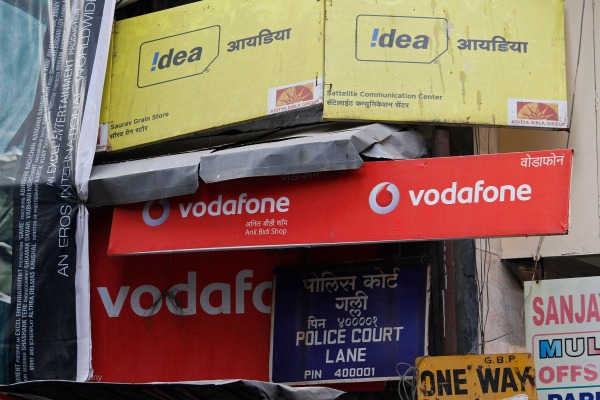 Vodafone Idea shares tumble 23% after India orders it to pay billions in dues thumbnail