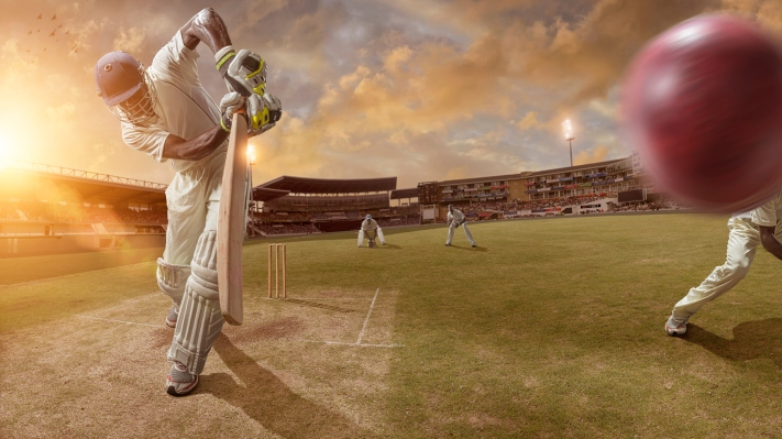 Technology SeeHow helps cricketers train smarter thumbnail