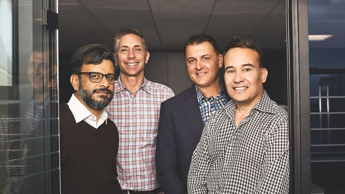 Former Krux and Salesforce execs raise $15M for their marketing data startup Habu