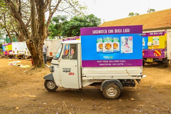 Sokowatch raises M to digitize Africa's informal B2B supply-chain – TechCrunch