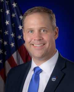NASA Administrator Jim Bridenstine is coming to TC Sessions: Space 2020