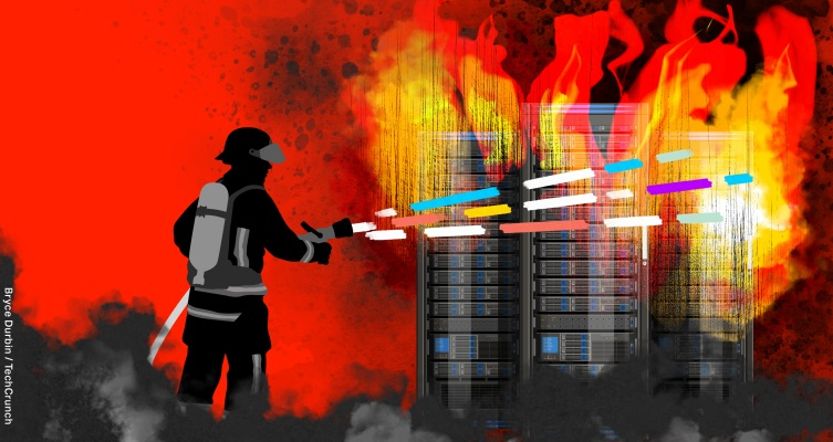 Facebook Workplace co-founder launches downtime fire alarm Kintaba - TechCrunch
