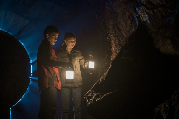 Original Content podcast: Netflix's 'Locke & Key' offers spooky delights - techcrunch