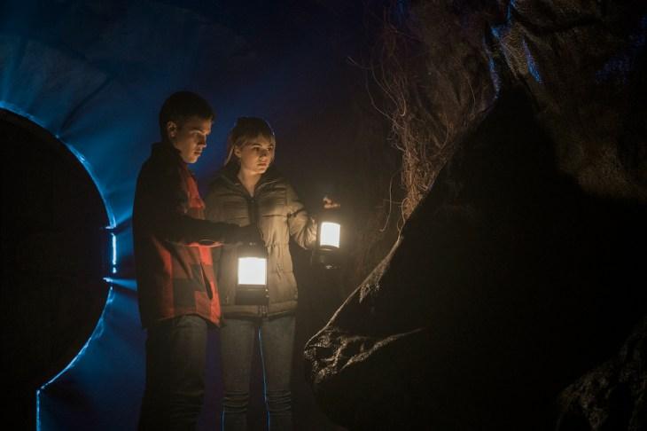 Original Content podcast: Netflix's'Locke & Key' offers spooky ...