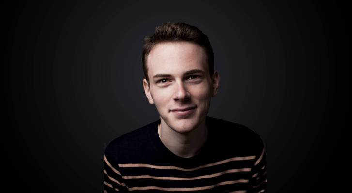 Pioneer founder Daniel Gross on bringing remote teams together - TechCrunch