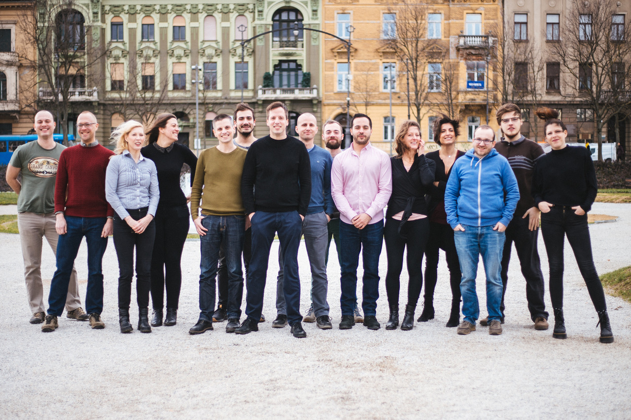 Optimoroute Raises 6 5m Series A To Help Businesses Better Plan