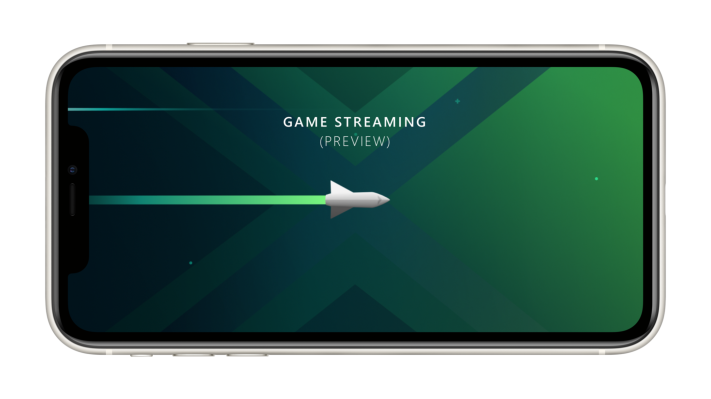Microsoft's game streaming service Project xCloud launches in preview on iOS thumbnail