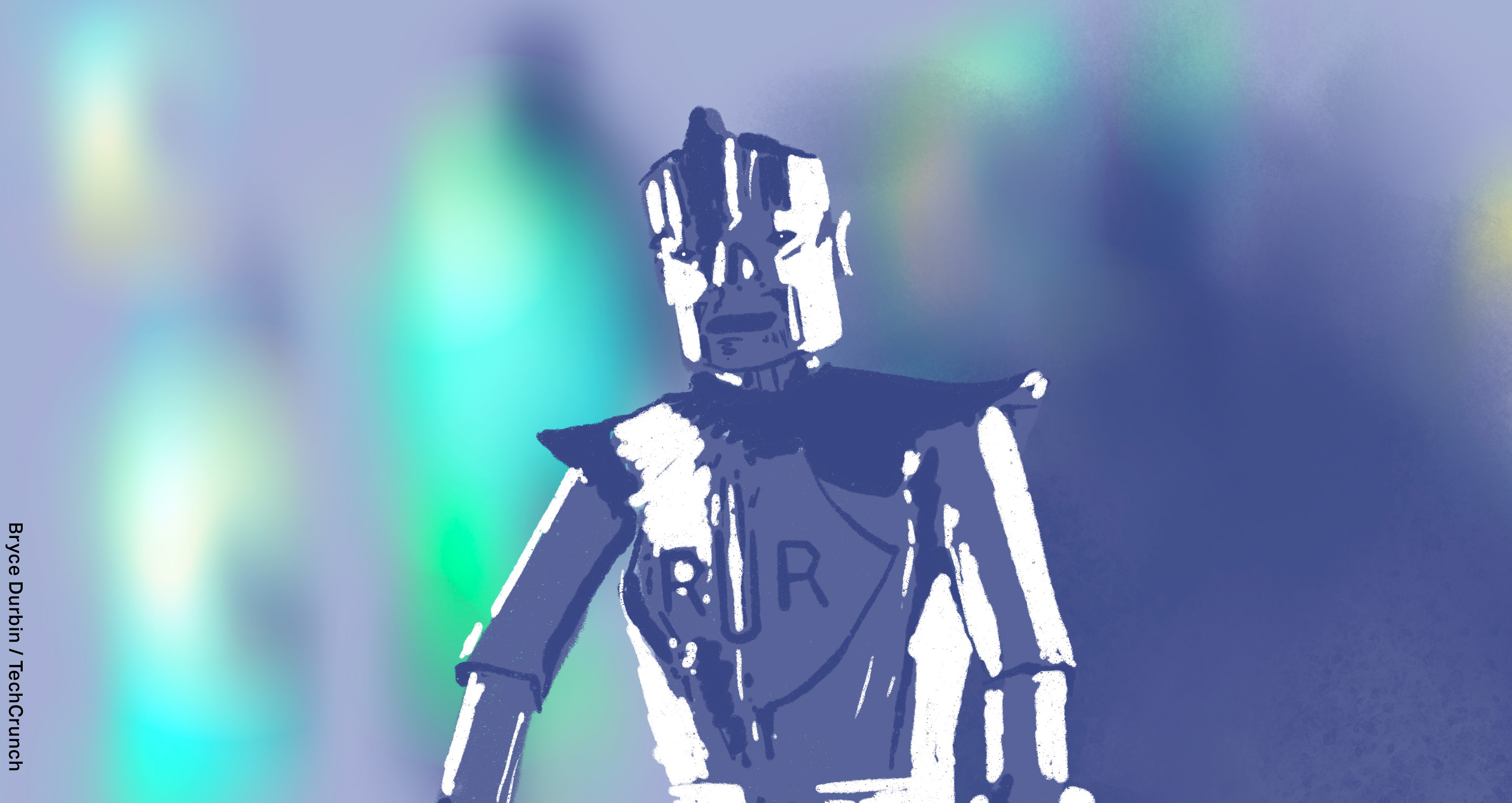 Robot Was Coined 100 Years Ago In A Play Predicting Human Extinction By Android Hands Techcrunch