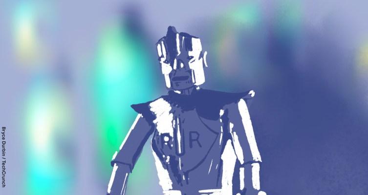 """""""Robot"""" fue acuñado hace 100 años, en una obra de teatro que predice la extinción humana por manos de Android - TechCrunch 60"""