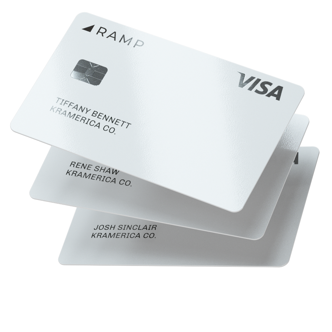 Ramp is a corporate card focused on helping you spend less