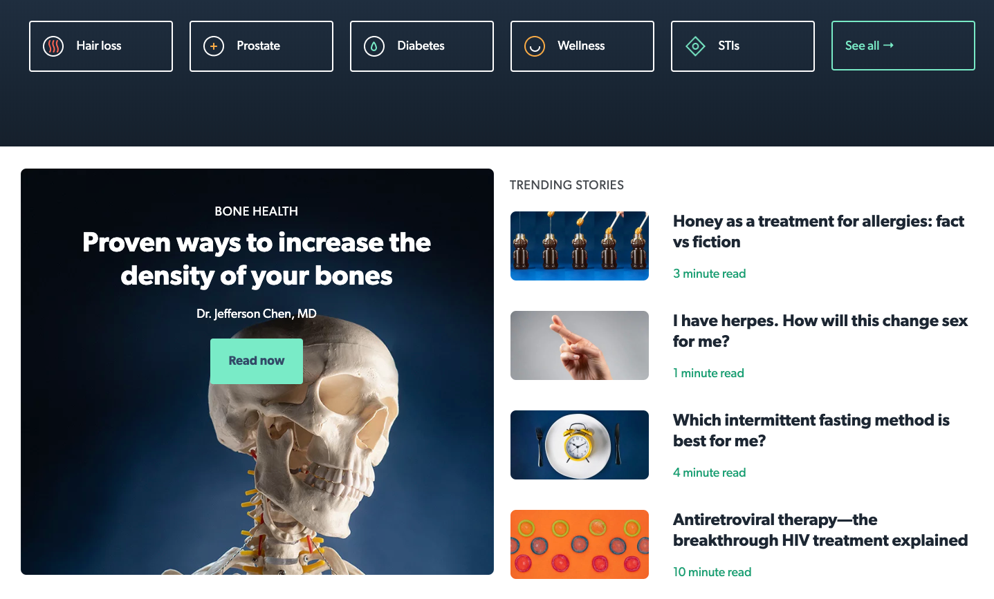 ePharmacy Ro launches doc-approved WebMD rival Health Guide