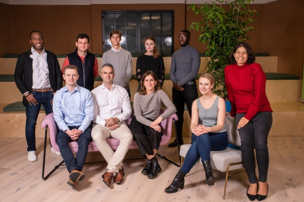 Founders Factory respalda Creator Fund, VC dirigido por estudiantes para respaldar a las nuevas empresas de la UE - TechCrunch 42