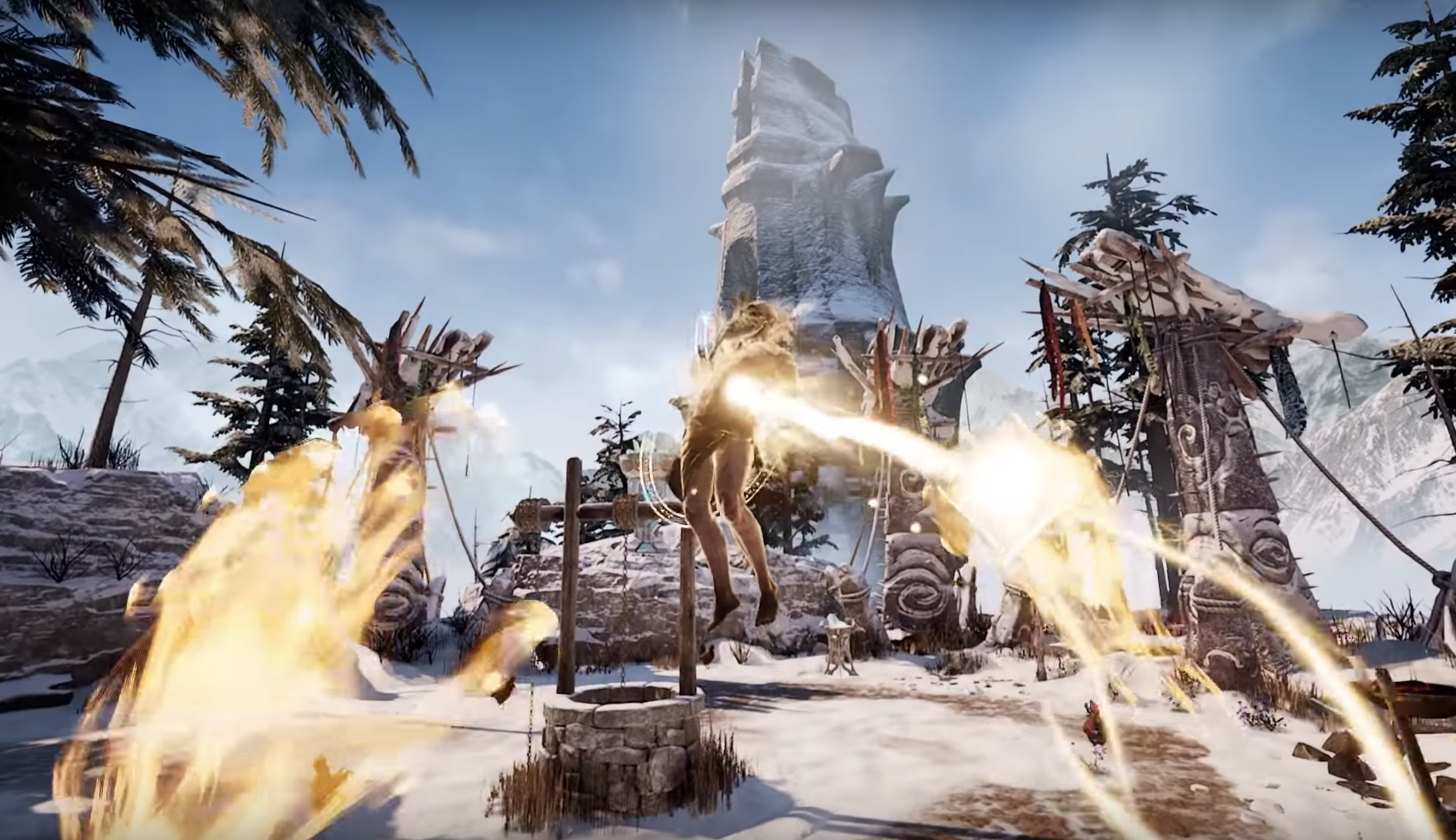 Facebook buys the VR game maker behind 'Asgard's Wrath'