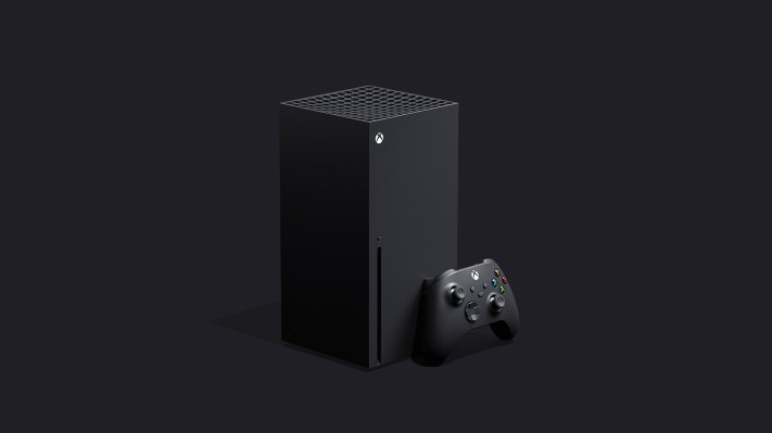 Microsoft offers a closer look at the next Xbox