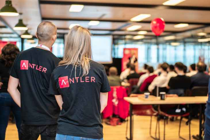 Company Builder Antler Passes 75m Raised After Investment From Schroders And Ferd Techcrunch
