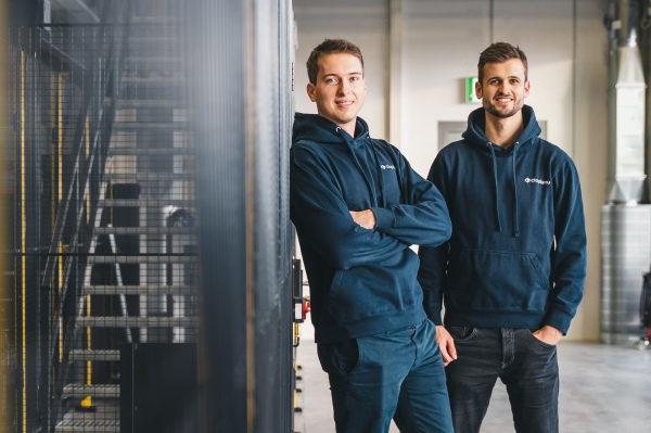 Cioplenu, the SaaS for 'deskless' workers on the production floor, raises €4.2M seed