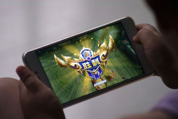 Daily Crunch: China sets three-hour weekly time limit for under-18 gamers thumbnail
