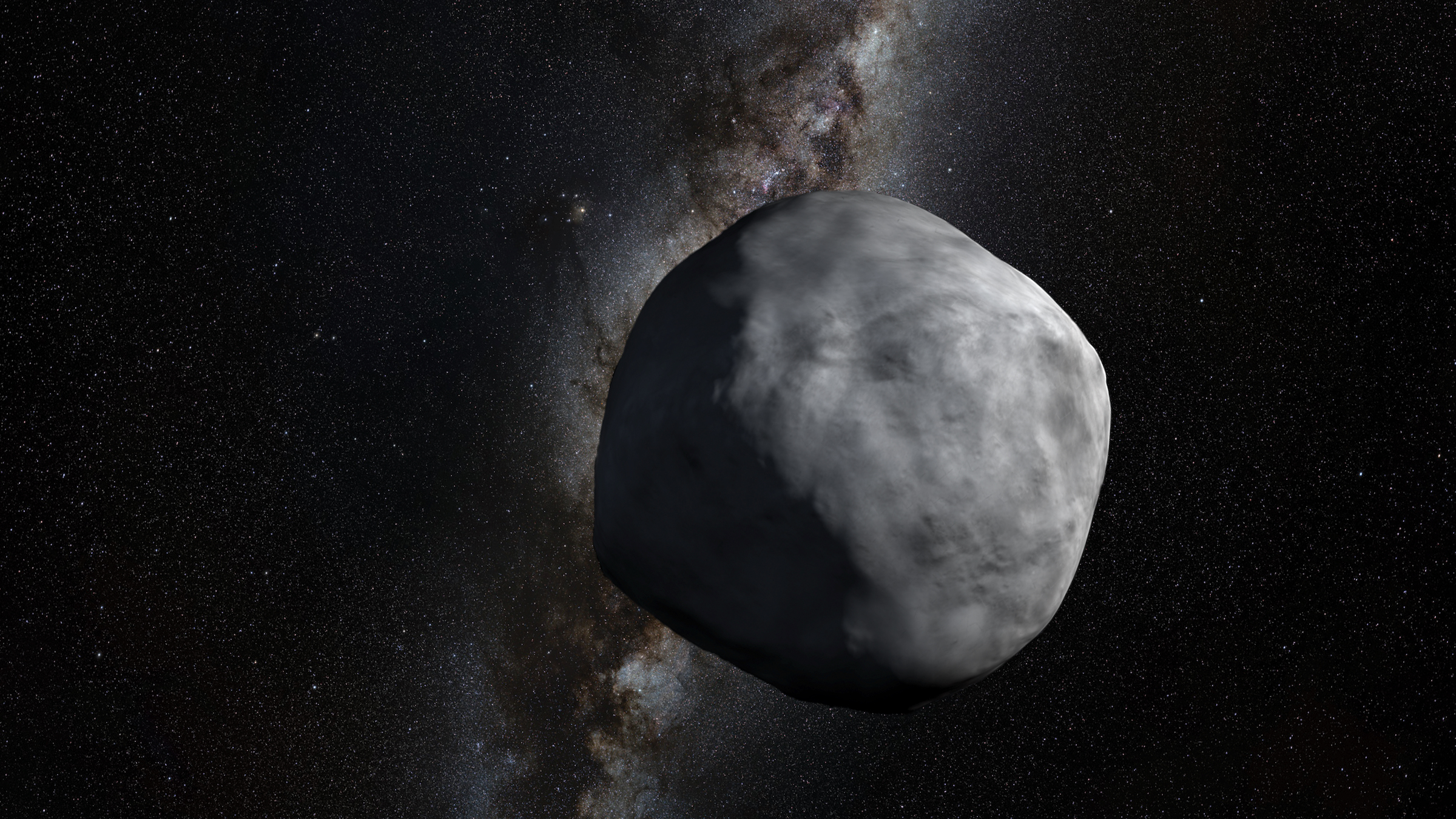 MIT Develops Guide to Deflect Killer Asteroids