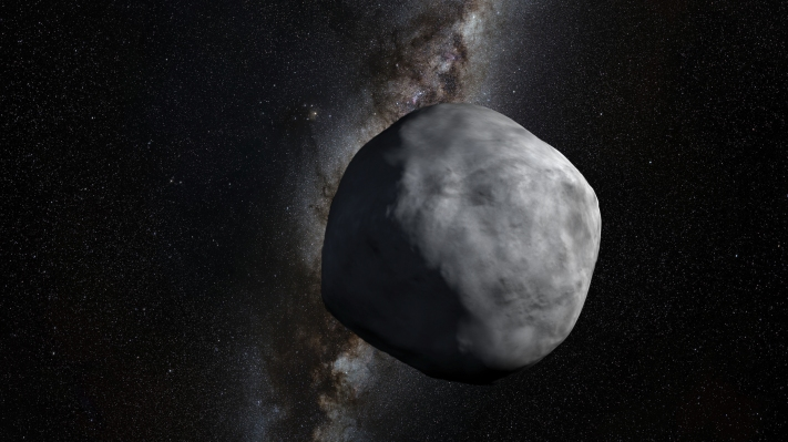MIT system predicts the best way to deflect an Earth-bound asteroid - TechCrunch