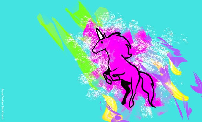 Women's health gets its first unicorn image