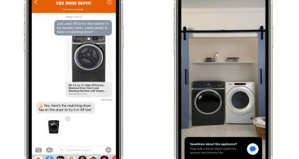 Apple Expands Quick Look To Let Retailers Sell Things Directly In Augmented Reality Techcrunch