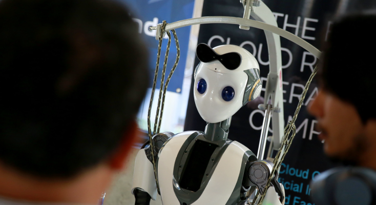 Grab your ticket: Only one week to TC Sessions: Robotics + AI 2020 - TechCrunch
