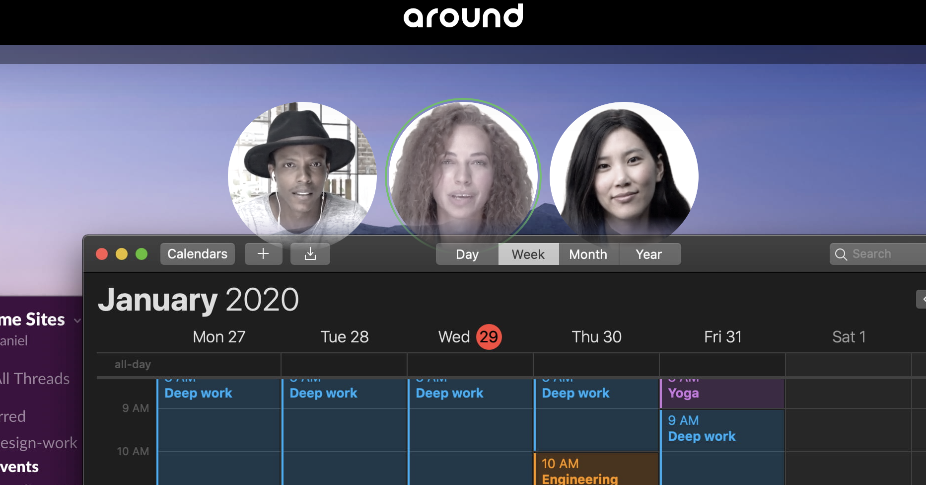 Clubhouse voice chat leads a wave of spontaneous social apps 6