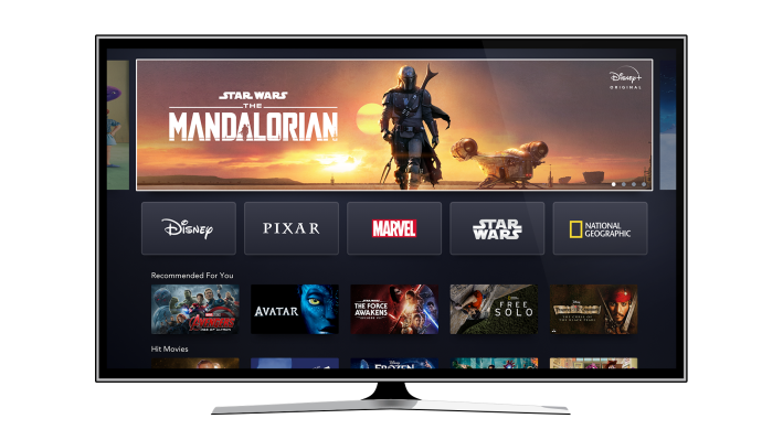 Daily Crunch: Disney+ launches in seven European countries - TechCrunch