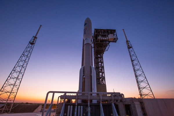 Watch ULA's first dedicated rocket launch for the U.S. Space Force live