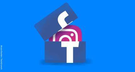 Facebook Stories tests cross-posting to its pet, Instagram | TechCrunch