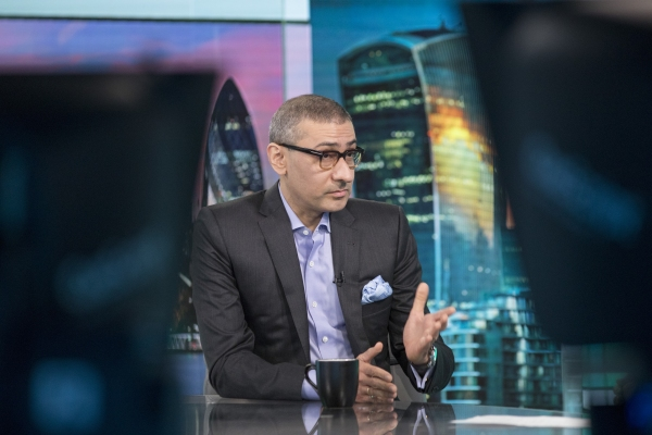 Rajeev Suri to step down as Nokia CEO; Pekka Lundmark to take over thumbnail