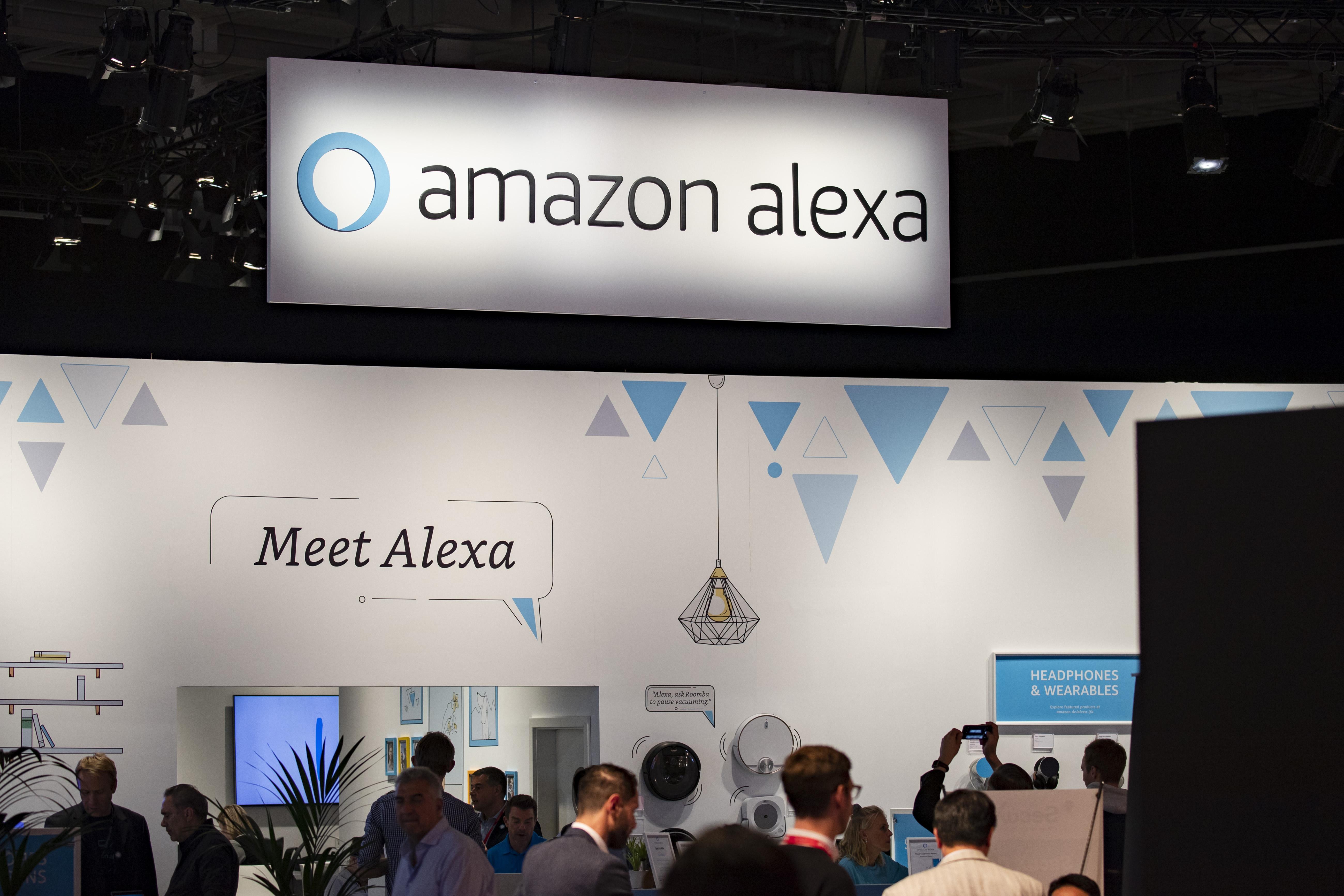 Amazon is planning to bring more interactive functionalities to Alexa app