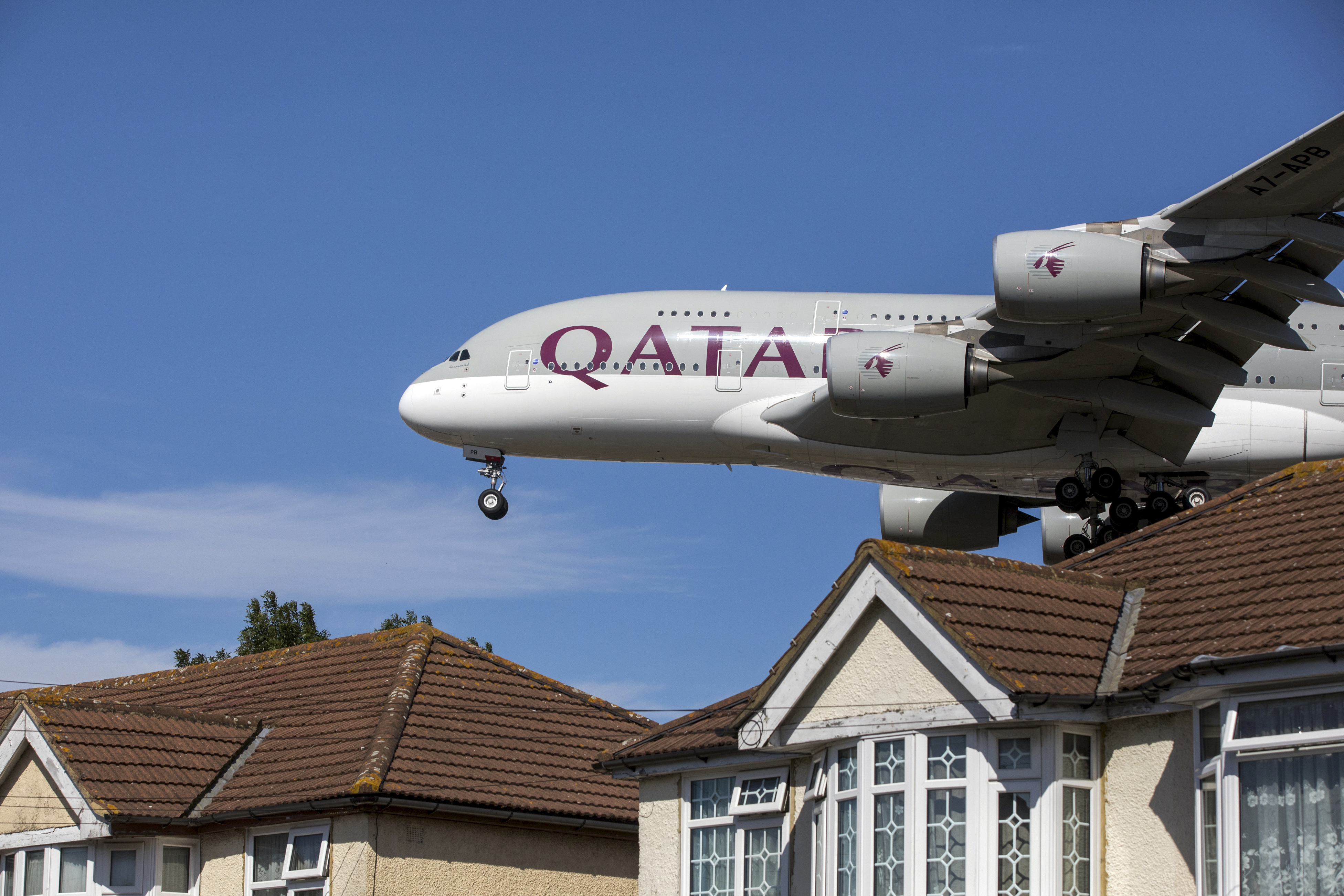 Qatar Airways Adds 10k Seats While Other Airlines Draw Down Their