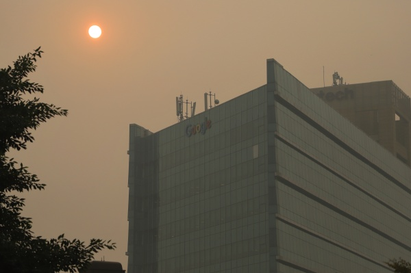 Google employee in Bangalore tests positive for coronavirus thumbnail