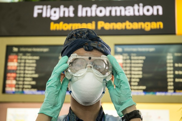 Tres nuevas empresas de viajes nos dicen cómo están respondiendo a la crisis del coronavirus - TechCrunch 1