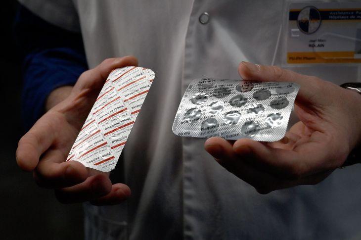 plaquenil et azithromycin dose