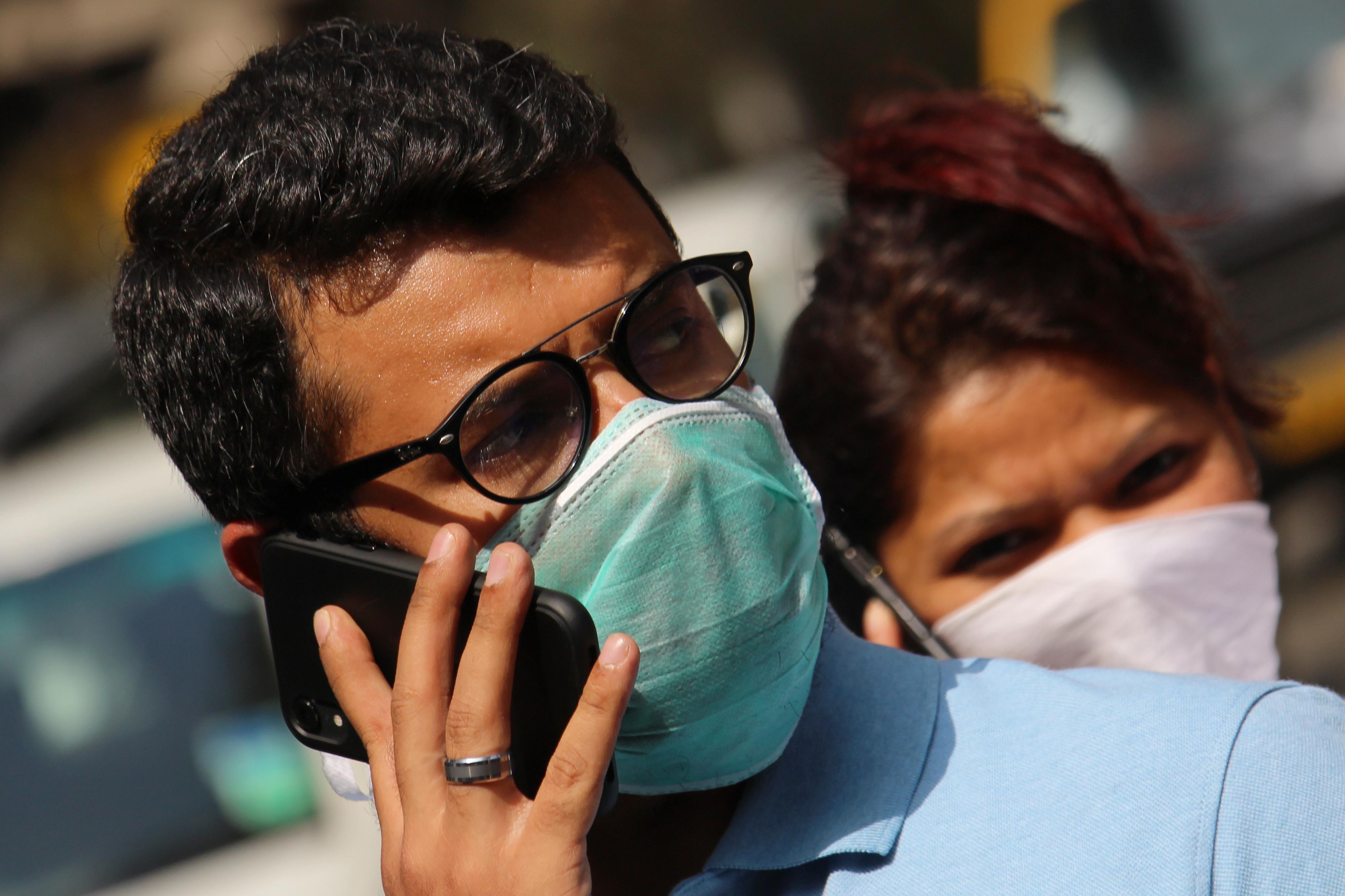 Telecom Operators In India Warn People Of Coronavirus Outbreak
