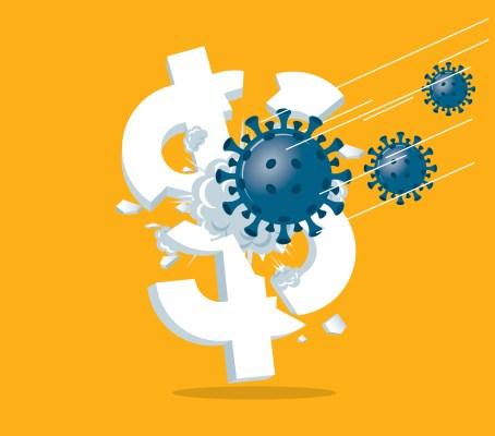 How the coronavirus outbreak will stress-test startups