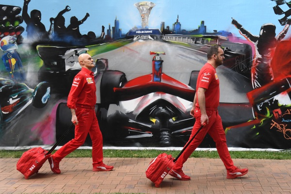 Formula 1 replaces its postponed races with a virtual grand prix series