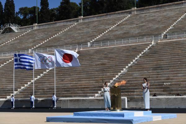 Canadá y Australia sacan a los atletas de los Juegos Olímpicos, ya que el COI dice que considerará posponer los Juegos de Tokio - TechCrunch 1