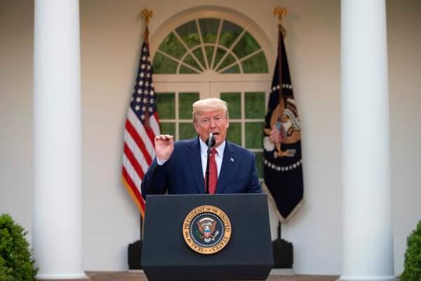 La Casa Blanca extiende las pautas de distanciamiento social al 30 de abril - TechCrunch 28