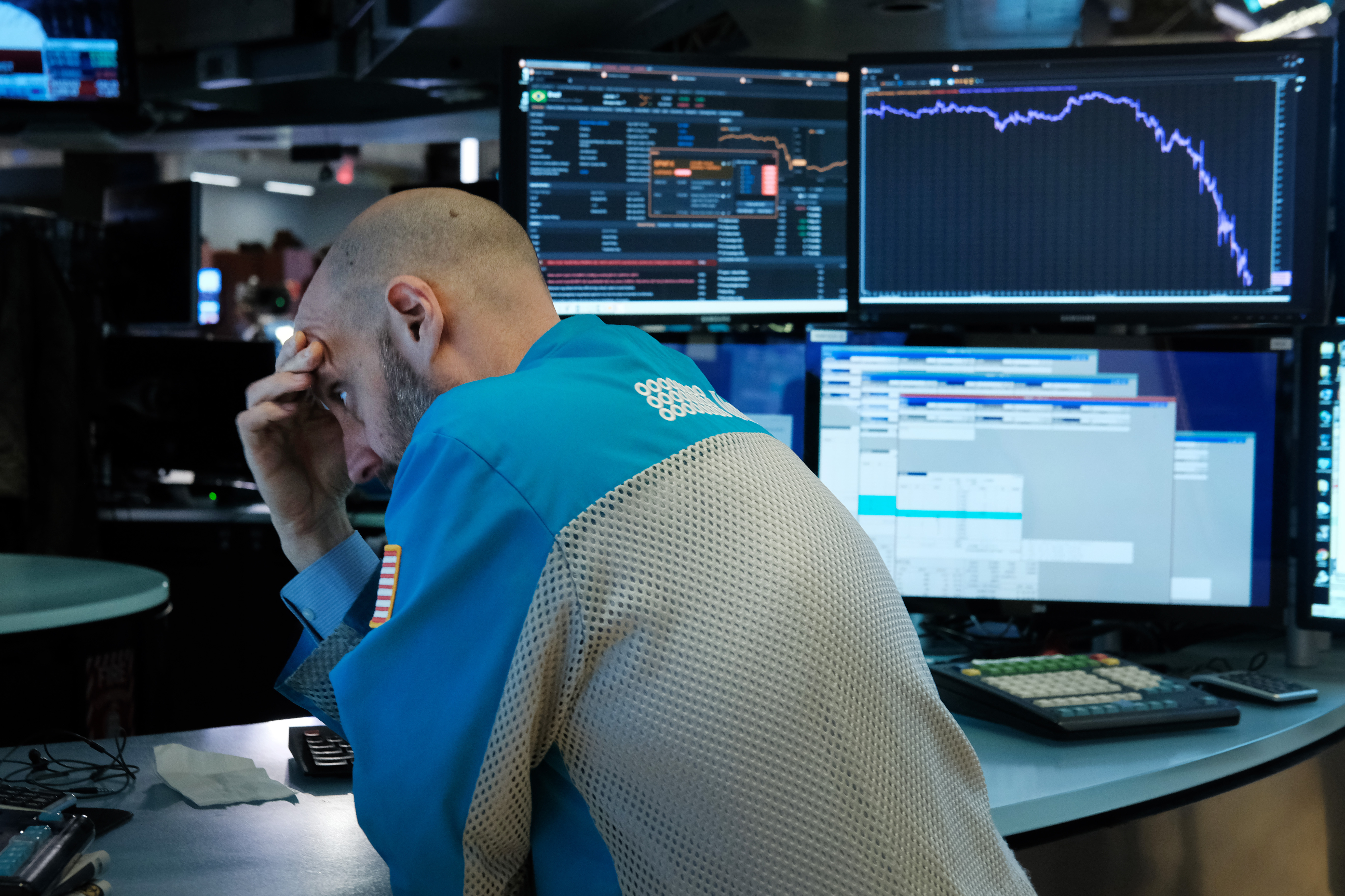 NYSE will temporarily close its trading