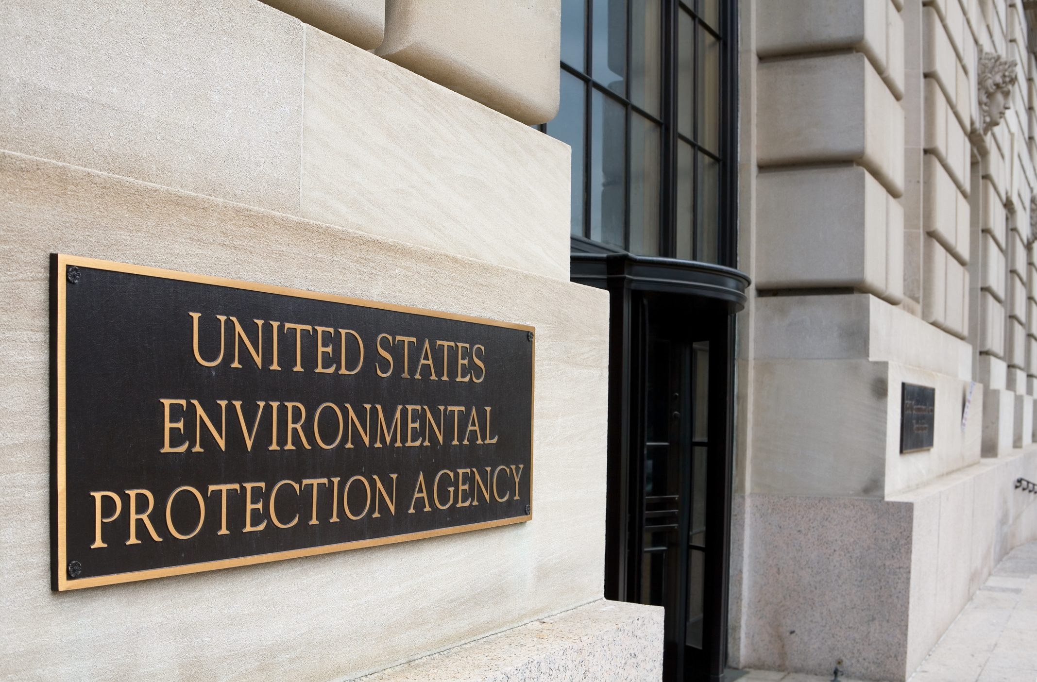 US stops enforcing many environmental laws, citing pandemic