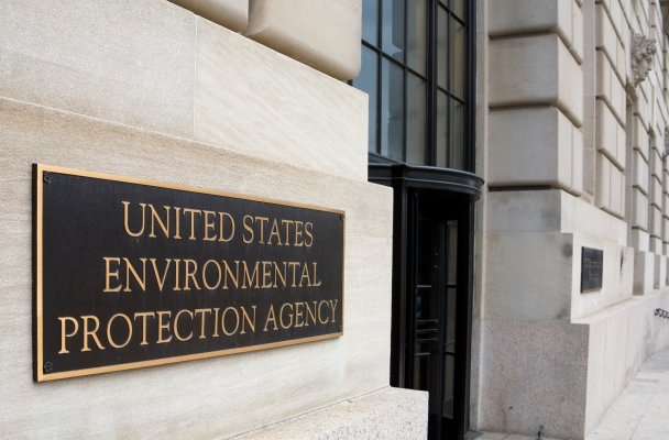 EPA relaxes enforcement of environmental laws during the COVID-19 outbreak thumbnail