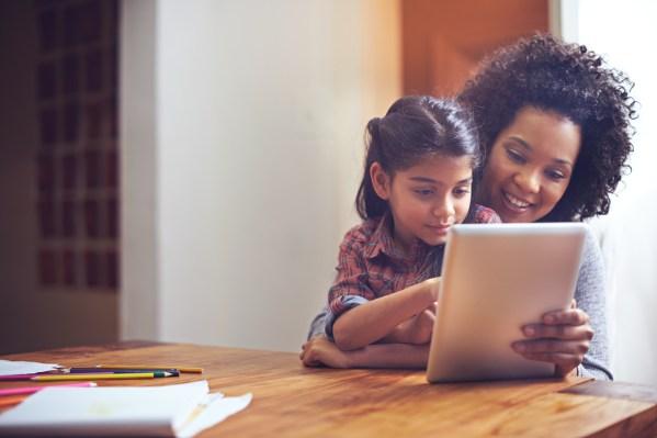 Duolingo's new app teaches children how to read and write